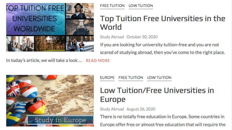 study abroad 365