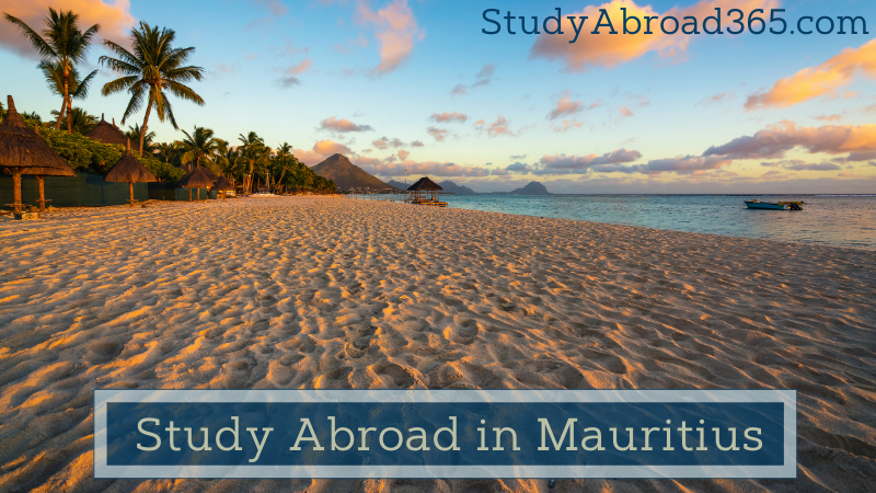 study abroad in Mauritius